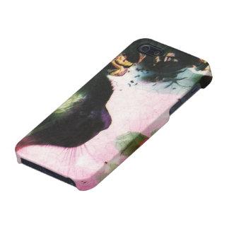 狂気の心地よい iPhone 5 カバー