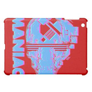 狂気のipadの場合 iPad mini カバー