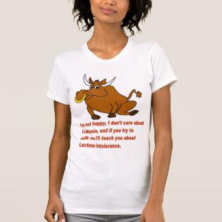 狂牛 Tシャツ