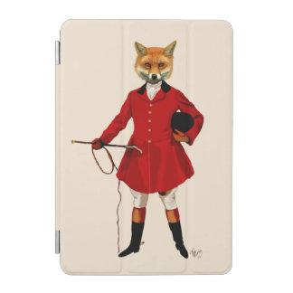 狐狩りをする人2十分に3 iPad MINIカバー