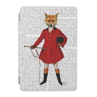 狐狩りをする人2十分に iPad MINIカバー