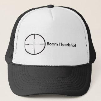 狙撃兵の帽子 キャップ