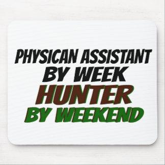 狩りの医者の助手 マウスパッド