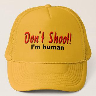 狩りの安全帽子 キャップ