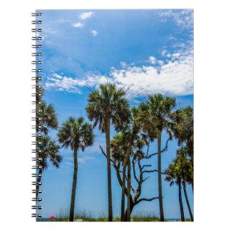 狩りの島サウスカロライナ ノートブック