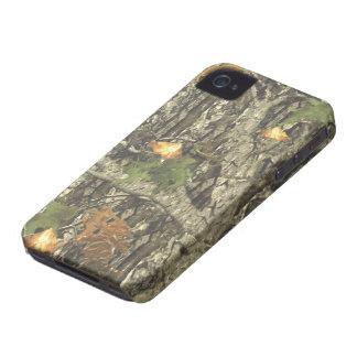 狩りの迷彩柄 Case-Mate iPhone 4 ケース