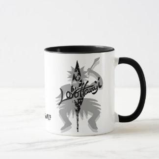 狩人 マグカップ