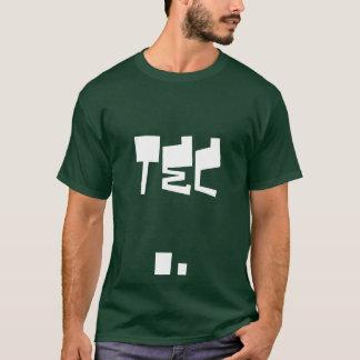 独占的な技術抗夫 Tシャツ
