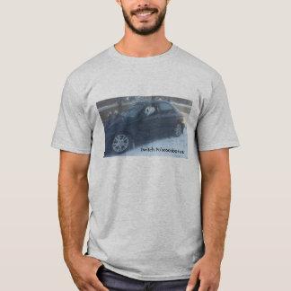 独占的なScooob Tシャツ