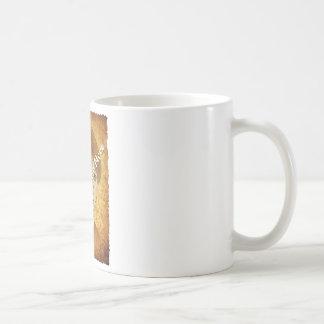 独特なポートレートのマグ コーヒーマグカップ