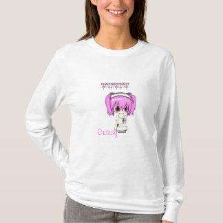 独特のワイシャツ: Cutesy Tシャツ