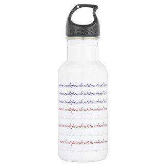 独立した標準 ウォーターボトル