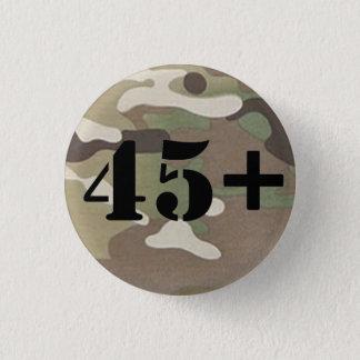 独立のための退役軍人2.0 45+ バッジ