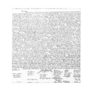 独立宣言 ノートパッド