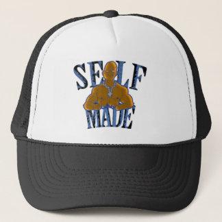 独立独行の帽子 キャップ