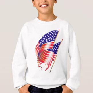 独立記念日のレガッタ スウェットシャツ
