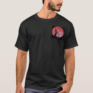 独立記念日のワイシャツ Tシャツ