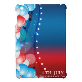 独立記念日の7月4日の(6) iPad Miniケース