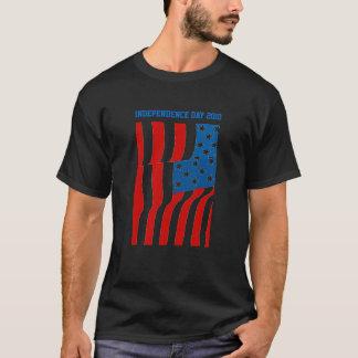 独立記念日2010年 Tシャツ