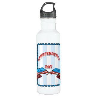 独立記念日 ウォーターボトル