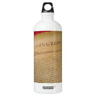 独立 ウォーターボトル