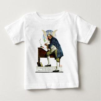 独立 ベビーTシャツ
