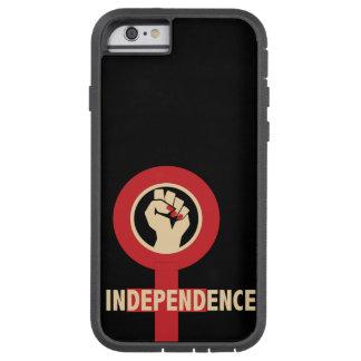 独立 iPhone 6 タフ・エクストリームケース