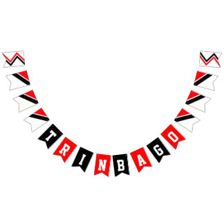 独立TRINBAGOの幸せな記念日 バンティングフラッグ