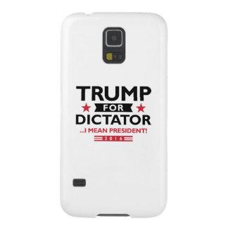 独裁者のための切札 GALAXY S5 ケース