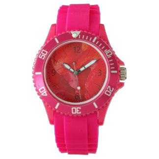 独身のなケシ 腕時計