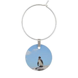 独身のなペンギン ワインチャーム