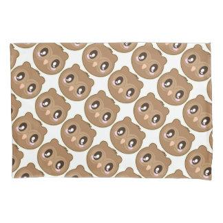 独身のな標準サイズの枕カバーかフクロウ 枕カバー