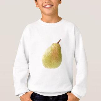 独身のな熟したナシ スウェットシャツ