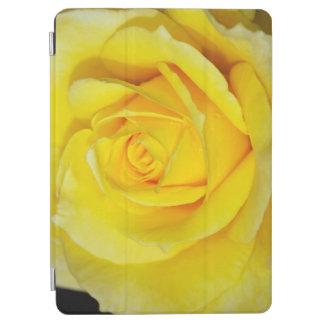 独身のな黄色バラ iPad AIR カバー