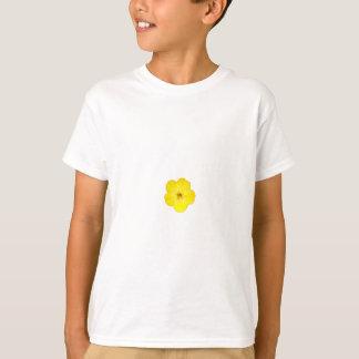 独身のな黄色4時 Tシャツ