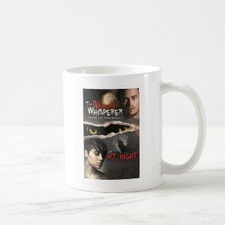 狼人間の囁くもの コーヒーマグカップ