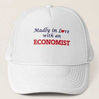 猛烈に経済学者との愛で キャップ