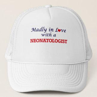 猛烈にNeonatologistの愛で キャップ