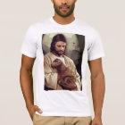 猛禽イエス・キリスト Tシャツ