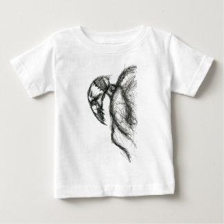 猛禽Vultaris ベビーTシャツ