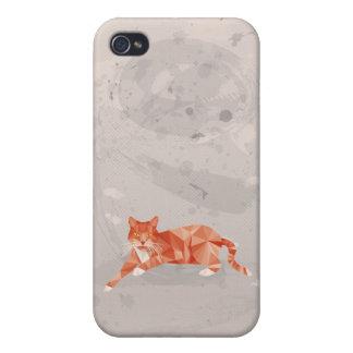 猫の冷えること- iPhone 4/4Sの場合 iPhone 4 Case