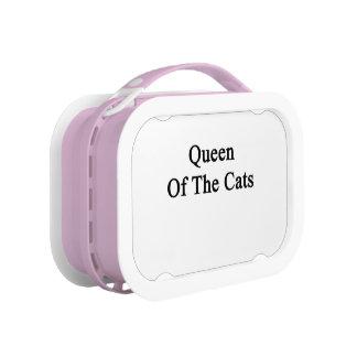 猫の女王 ランチボックス