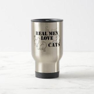 猫の愛情のある人のためのこれを買うべきです! トラベルマグ