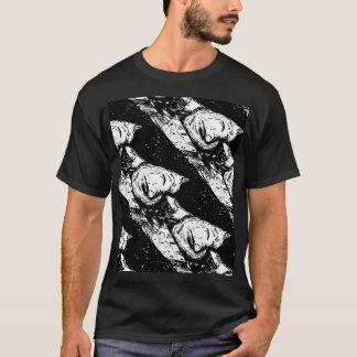 猫の昼寝のKitteh |の#jWe | Tシャツ