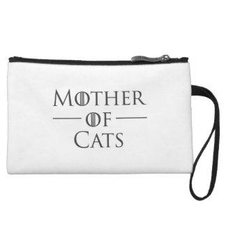 猫の母 クラッチ