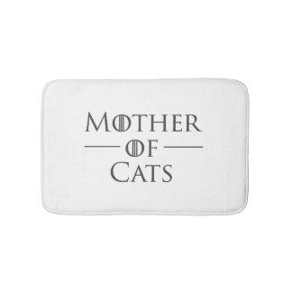 猫の母 バスマット