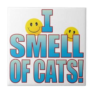 猫の生命Bの臭い タイル