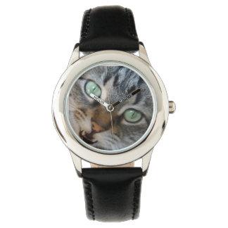 猫の話すこと 腕時計