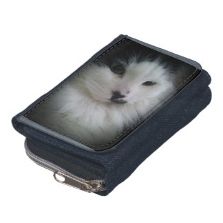 猫の財布 ウォレット