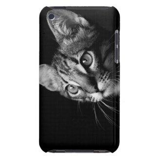 猫の顔 Case-Mate iPod TOUCH ケース
